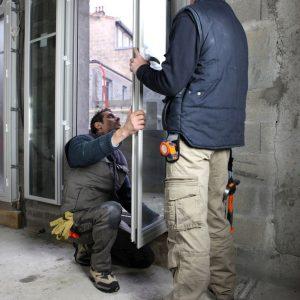 Services Réparation Fenetre Et Porte Chassis Bruxelles